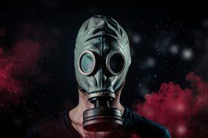 Maskenpflicht für Demonstrationen