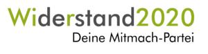 Widerstand2020 Vortsnadswahlen vom 30.05.2020 offizielles Statement