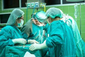 28 Millionen nicht durchgeführte Operationen