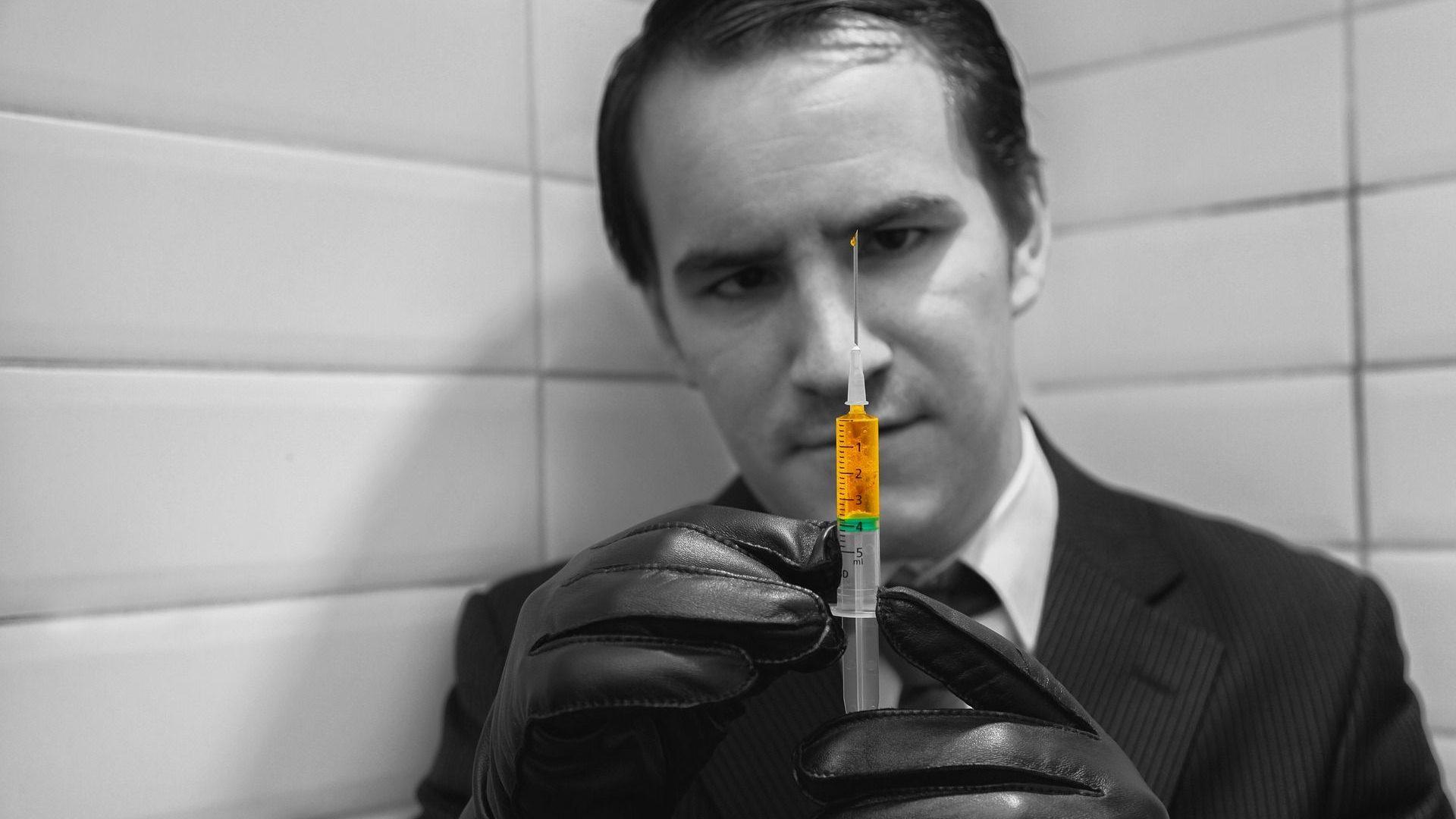 Impfpasszwang in deutschen Schulen