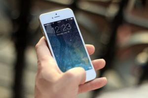 Apple hört Kunden ab
