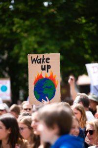Wake Up Freiburg Demonstrationen
