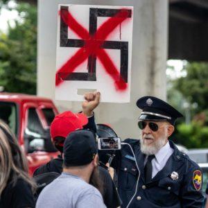 Antifa, Antifaschismus