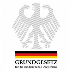 Freiburger Proteste für die Grundgesetze
