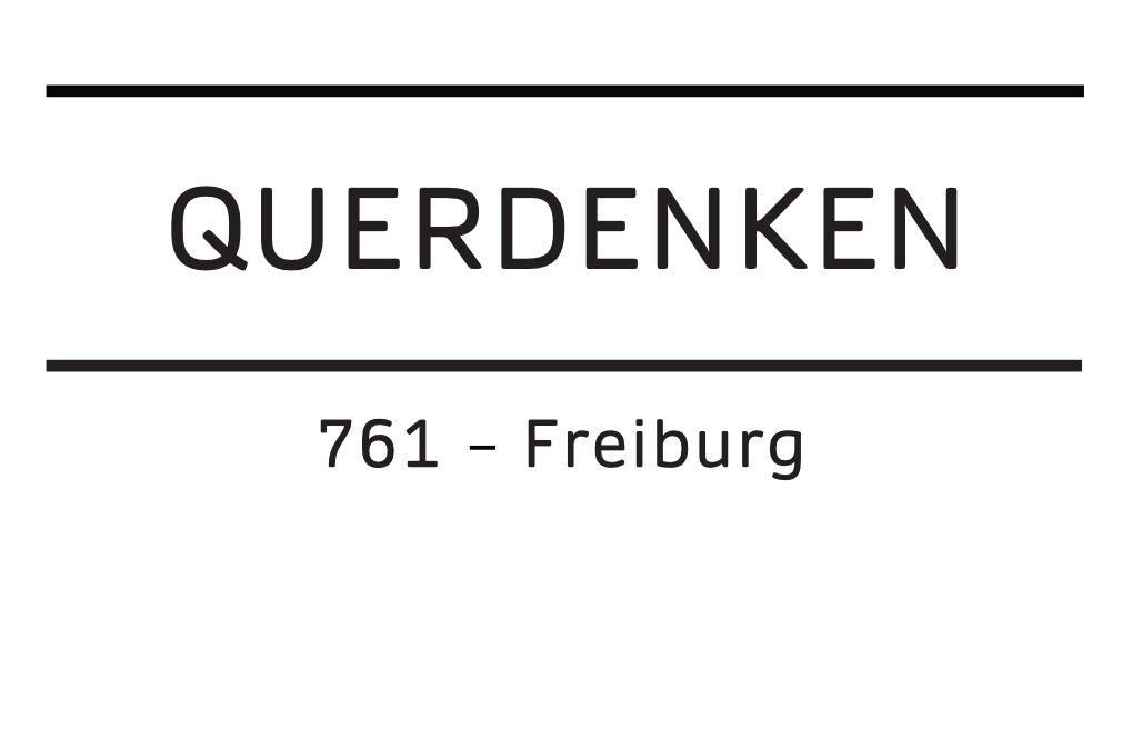 Querdenken-761 Wir sind Demokraten