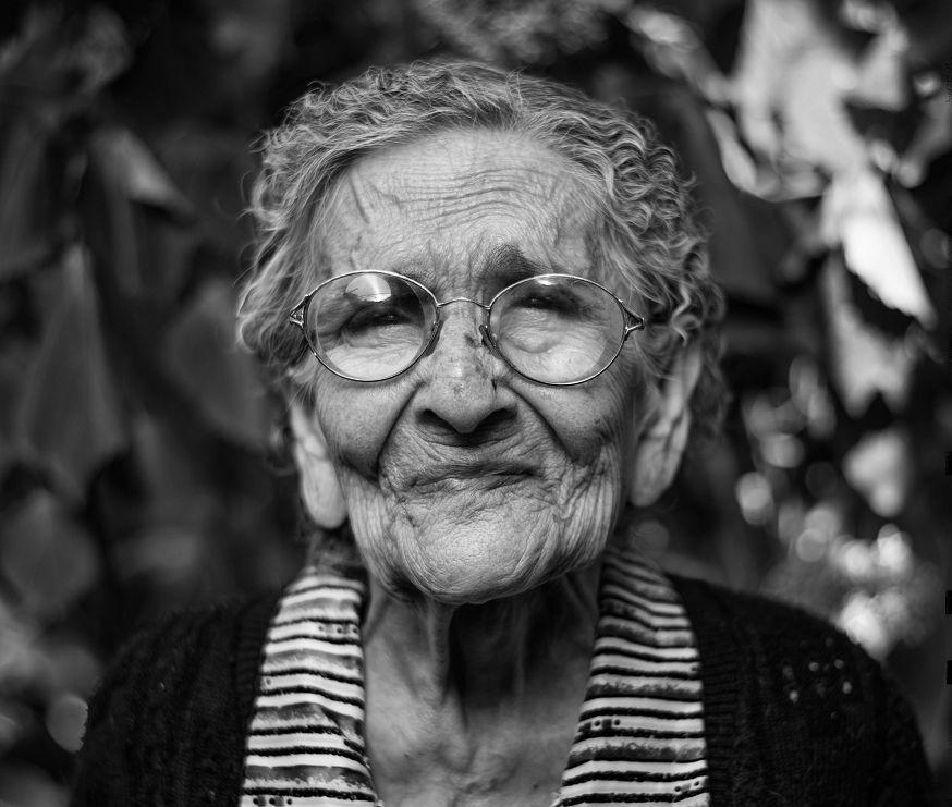 Senioren sind die neuen Verlierer
