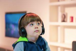 Schwerbehinderte Kinder und das gesundheitsamt