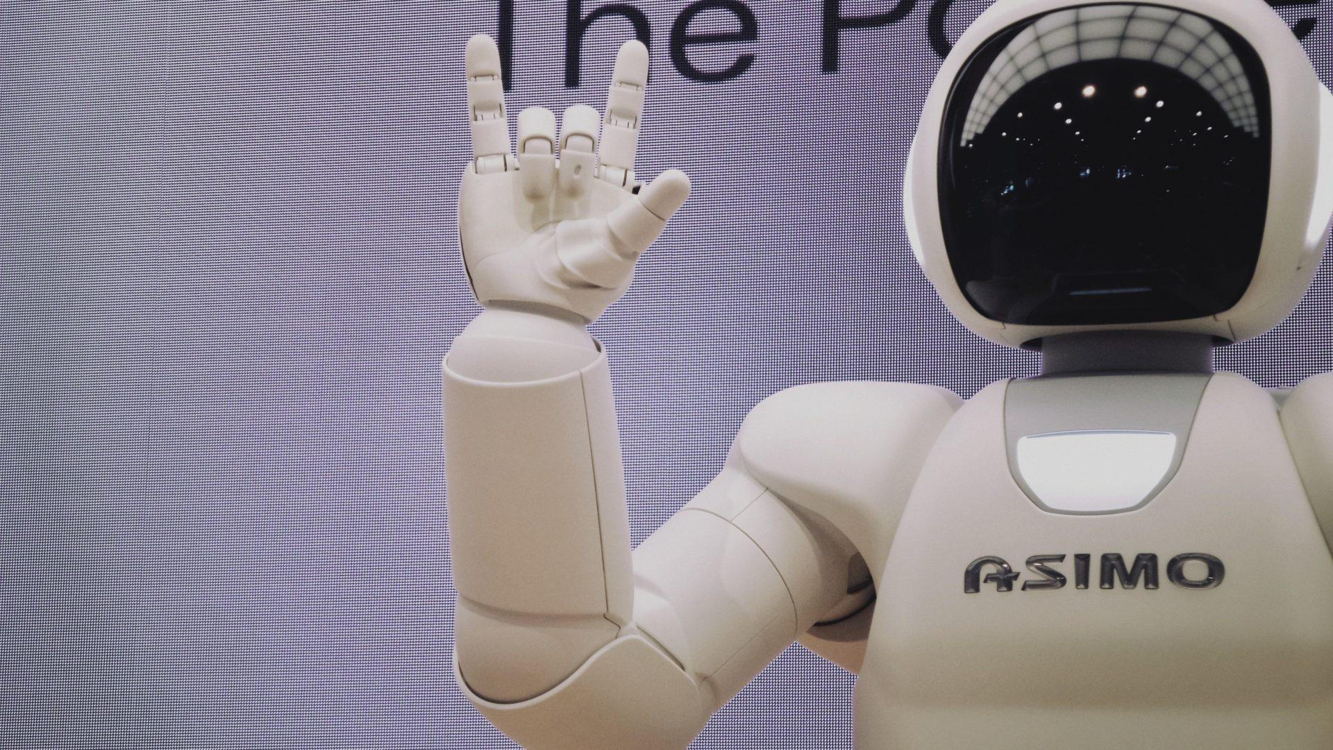 Die Technologie der unfreien Welt