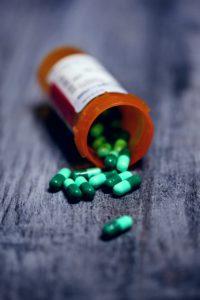 Medikament statt Impfstoff