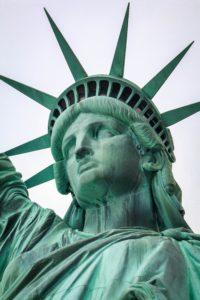 Das Gute und das schlechte Amerika
