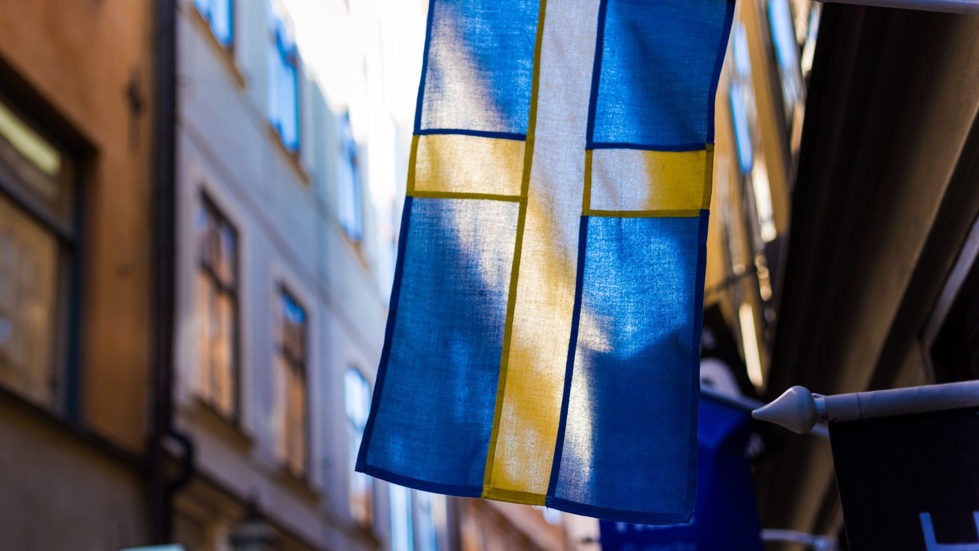 Die Pandemie und der schwedische Weg