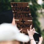 Bundesverfassungsgericht mit dem Präsidenten des ersten Senats Dr.Stephan Harbarth lehnt Eilantrag des Protestcamps ab