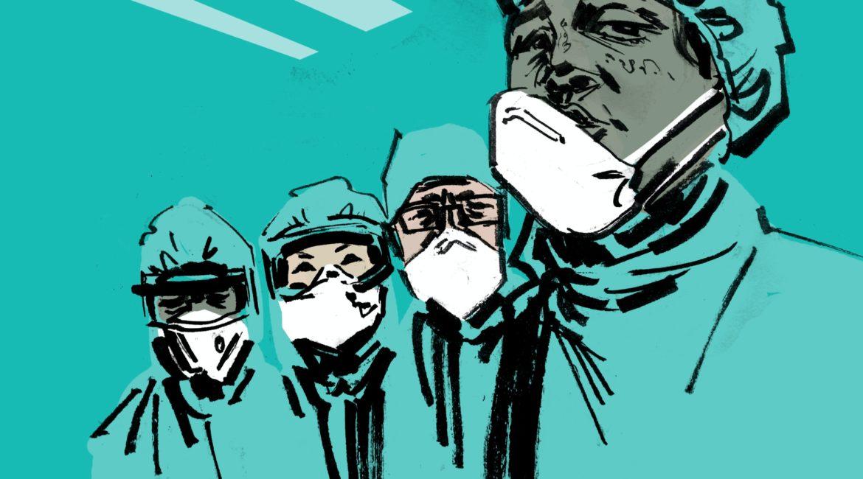 Österreich - Die Nebenwirkungen von Covid-19 im Gesundheitssystem