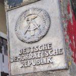 So klang es nach dem Fall der DDR 1989