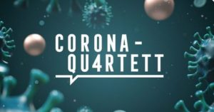 Das Corona-Quartett