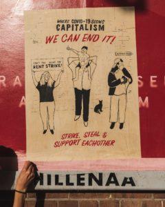 das Ende des Neoliberalismus