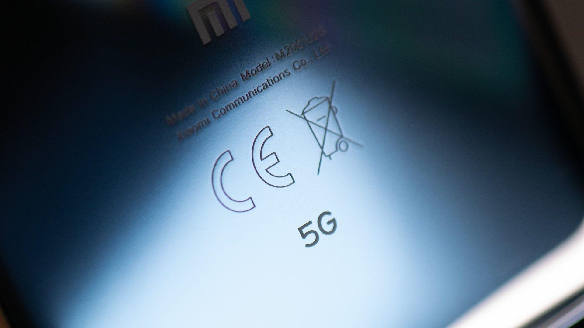 Wirksame Methoden sich vor 5 G zu schützen